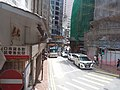 HK Bus 101 view 上環 Sheung Ean 皇后大道中 Queen's Road Central August 2018 SSG 19.jpg