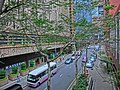 HK Hung Hom 海濱南岸 Harbour Place view Yan Yun Street Mar-2013.JPG