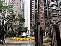 HK ML 半山區 Mid-levels 地利根德里 Tregunter Path view buildings February 2020 SS2 08.jpg