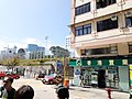 HK TST 尖沙咀 Tsim Sha Tsui 柯士甸道 Austin Road near 九龍公園 Kowloon Park February 2020 SS2 08.jpg
