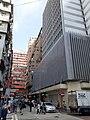 HK YMT 油麻地 Yau Ma Tei 吳松街 Woosung Street near 甘肅街 Kansu Street 西貢街 Saigon Street building shops February 2020 SS2 16.jpg