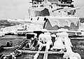 HMS Belfast on Winter Duty in Northern Waters during the Winter 1942-1943 A20687.jpg