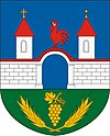 Coat of arms of Somogyudvarhely