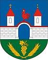 Huy hiệu của Somogyudvarhely