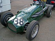 HWM 1952 car Donington 2007.jpg