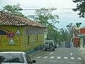 Hacia Honduras, La palma - panoramio.jpg