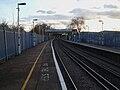 Hackbridge station look south.JPG