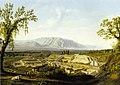 Hackert, Blick auf die Ruinen von Pompeji, 1799.jpg
