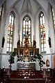 Hainfeld Kirche Altar.JPG