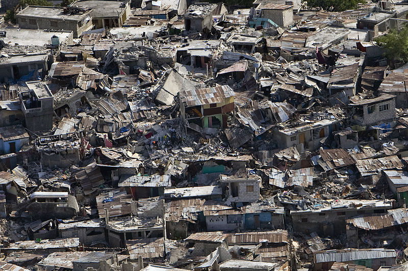 File:Haiti earthquake damage.jpg