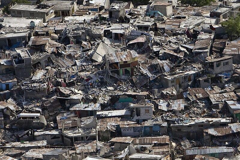 File:Haiti earthquake damage.jpg