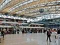 Hamburg Airport, Flughafen Hamburg-Fuhlsbüttel (HAM) - panoramio (1).jpg