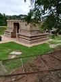 Hampi monument is a Unesco world heritage of vijayanagara empire 01.jpg