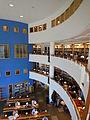 Handelshögskolan, Göteborg, läsesalen 3.JPG