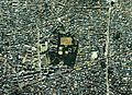 Hanegi Park Aerial photograph.1989.jpg