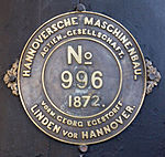 Hannoversche Maschinenbau Actien-Gesellschaft - Typenschild.jpg