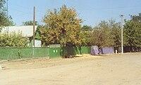 Hannowka Dorfstrasse.jpg