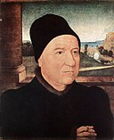 Hans Memling - Portrait of an Old Man - WGA14851.jpg