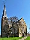harlingen, kerk1 foto1 2010-04-17 10.55