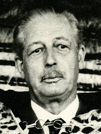 Night of the Long Knives (1962) - Harold Macmillan, whose Cabinet reshuffle, precipitated by a leak to the press, became known as the Night of the Long Knives