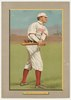 Harry Lord, Boston Red Sox, Chicago White Sox, baseball card portrait LCCN2007685662.tif