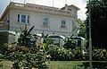 Havana 1973 Gebäude der DDR-Botschaft.jpg