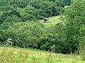 Haymaking near Publow Farm - geograph.org.uk - 1360182.jpg