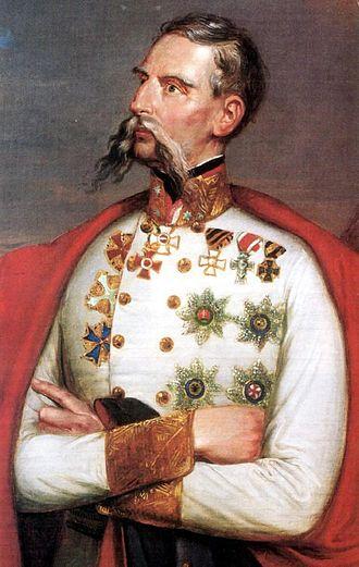 Julius Jacob von Haynau - General von Haynau