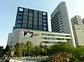 Headquarter of Yomiuri Telecasting Corporation.jpg