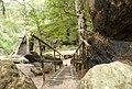 Heilige Stiege - Elbsandsteingebirge - panoramio (6).jpg