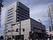 安城市 - Wikipedia
