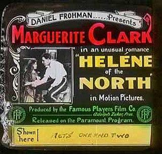 <i>Heléne of the North</i> 1915 film by J. Searle Dawley
