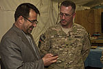 Helmand governor visits Combat Support Hospital aboard Camp Dwyer 120516-M-KX613-091.jpg
