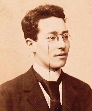 Busser, Henri (1872-1973)