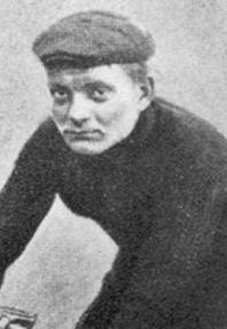 1904 Tour de France - Image: Henri Cornet