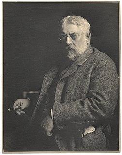 Henry Ward Ranger American painter