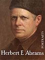 Herbert E Abrams - self portrait by artist.jpg