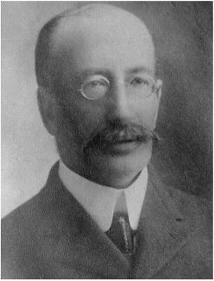 Prince Edward Island general election, 1912 - Image: Herbert James Palmer