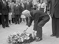 Herdenking bomaanslag Jevhen Konovalets (1958).jpg