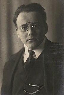 Hermann Zilcher German composer, pianist, conductor, and music teacher