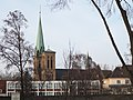 Herne Herz-Jesu church south side.jpg