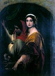 Herodias with the Head of St. John the Baptist