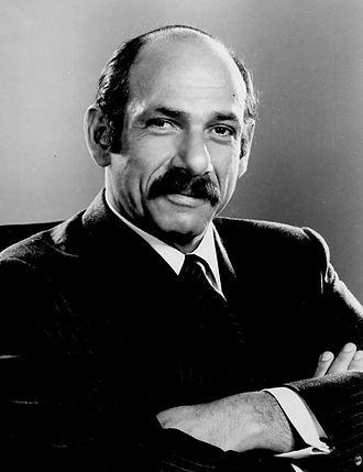 Herschel Bernardi - Bernardi in 1970