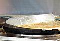 Herstellung eines Crêpe 2011.JPG