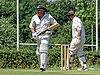 Hertfordshire County Cricket Club v Berkshire County Cricket Club at Radlett, Herts, England 021.jpg