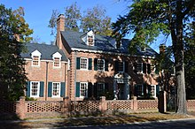 Hervey Evans House.jpg