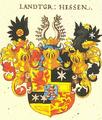 Hessen Landgrafen-Wappen Sbm. 1605.png