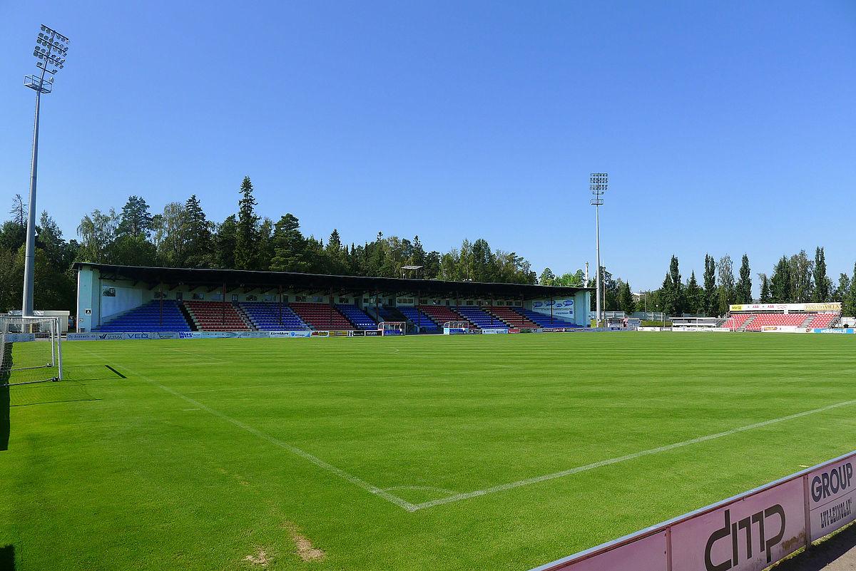 Myyrmäki Stadion