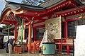 Higashi Fushimi Inari Shrine(East Fushimi Inari Shrine) - 東伏見稲荷神社 - panoramio (16).jpg
