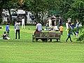 Highgate Cricket Club Development Day Camp from North London CC ground 1.jpg